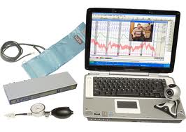 equipment Spokane polygraph